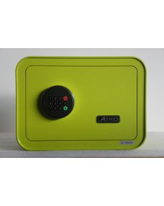 AIKO R7-D-GREEN HOME SECURITY SAFE