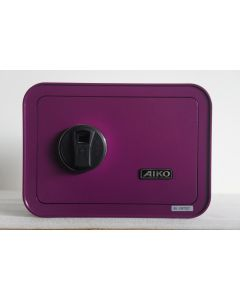 AIKO R7-FP-PURPLE HOME SECURITY SAFE
