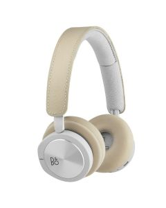 B&O ANC HEADPHONE BEOPLAY H8I NATURAL