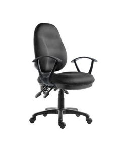 CLICK OFFICE CHAIR CLICK-TAS
