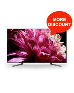 "SONY 55"" 4K ANDROID TV KD-55X9500G"