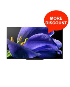 "SONY 65"" 4K OLED ANDROID TV KD-65A9G"