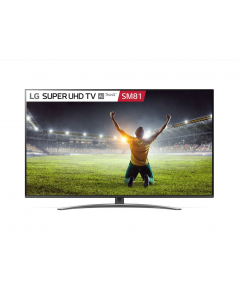 "LG 65"" SUPER UHD SMART TV"