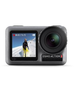 DJI HANDHELD VIDEO CAMERA OSMO ACTION