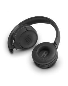 JBL ON EAR HEADPHONE BK JBL TUNE 500