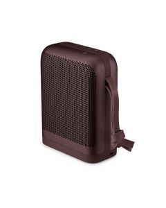 B&O BLUETOOTH SPEAKER BEOPLAY P6 DARK PLUM