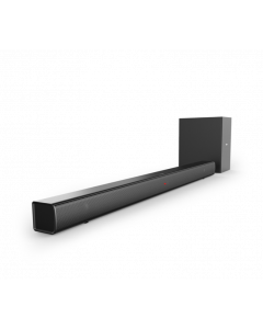 PHILIPS SOUNDBAR SPEAKER 2.1 CH WIRELESS SUBWOOFER HTL1510B
