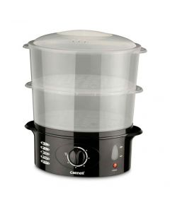 CORNELL FOOD STEAMER 2-TIER CS201