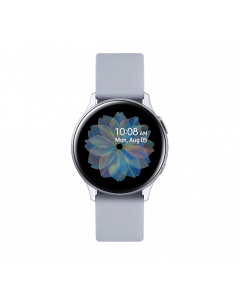 SAMSUNG WATCH ACTIVE 2 (40MM) CLOUD SILVER