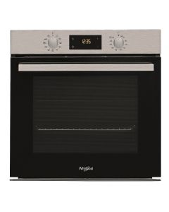 WHIRLPOOL BUILT IN OVEN - 71L AKP3840PIXAUS