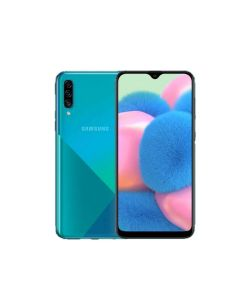 SAMSUNG GALAXY A30S (GREEN)