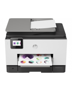 HP OFFICEJET AIO PRINTER OFFICEJET PRO 9020