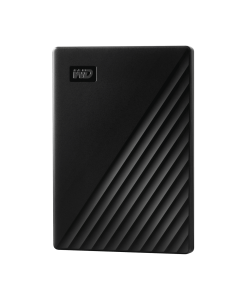 WD MY PASSPORT 2TB BLACK WDBYVG0020BBK-WESN