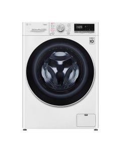 LG FRONT LOAD WASHER TWINWASH FV1408S4W