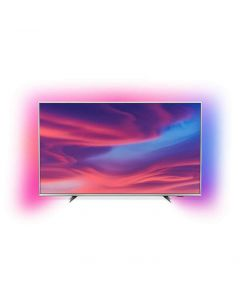 "PHILIPS 55"" 4K UHD ANDROID TV 55PUT7374/98"