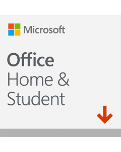 MICROSOFT OFFICE HOME AND STUD 79G-05019