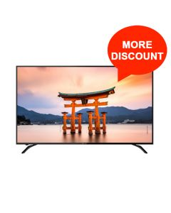 "SHARP 50"" UHD 4K ANDRIOD TV 4T-C50BK1X"