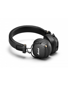 MARSHALL BLUETOOTH HEADPHONES MAJOR III BLUETOOTH BLACK