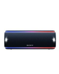 SONY PORTABLE BLUETOOTH SPEAKE SRS-XB31/BLACK