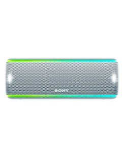 SONY PORTABLE BLUETOOTH SPEAKE SRS-XB31/WHITE