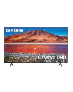 "SAMSUNG 55"" UHD SMART TV UA55TU7000KXXS"