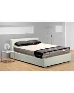 SEALY POSTURELUX MATTRESS TRANQUILLITY CUSHION FIRM - SS