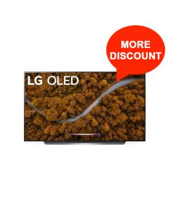 "LG 55"" OLED ThinQ SMART TV OLED55CXPTA"