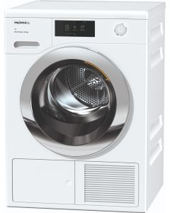 MIELE HEAT PUMP DRYER-9KG TCR860WP