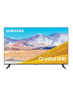 "SAMSUNG 82"" UHD SMART TV"