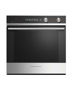 FISHER & PAYKEL BUILT IN OVEN OB60SD9X1