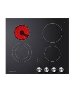 FISHER & PAYKEL ELECTRIC HOB CE604CBX2