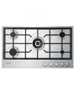 FISHER & PAYKEL GAS HOB CG905DLPX1