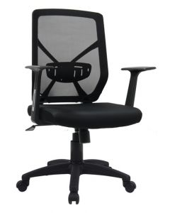 MILLA OFFICE CHAIR B 5377 NL