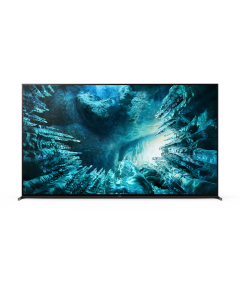 "SONY 85"" 8K ANDROID TV KD-85Z8H"