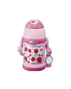 ZOJIRUSHI KIDS BOTTLE 0.45L SCZT45-PZ