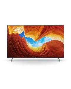 "SONY 55"" 4K ANDROID TV KD-55X9000H"