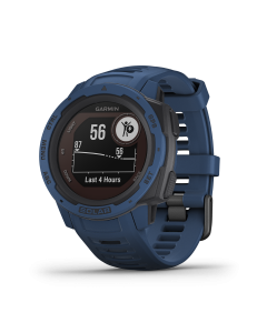 GARMIN INSTINCT TIDAL BLUE GM-010-02293-36 SOLAR