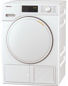 MIELE HEAT PUMP DRYER TWB140WP