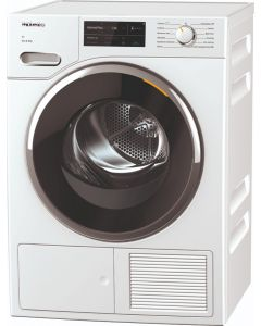 MIELE HEAT PUMP DRYER TWJ660WP