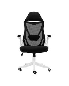C65 OFFICE CHAIR C65-TAS-WH