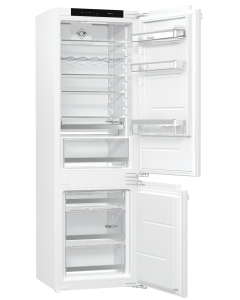 DE DIETRICH TOP BOTTOM FRIDGE DRP1905JE