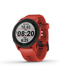 GARMIN FR745 SMARTWATCH RD GM-010-02445-62
