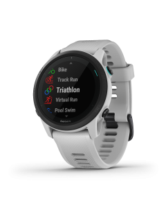 GARMIN FR745 SMARTWATCH WH GM-010-02445-63