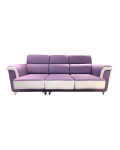 YUVAL 3 SEATER SOFA W SLIDERS 8028HL 3S SLI