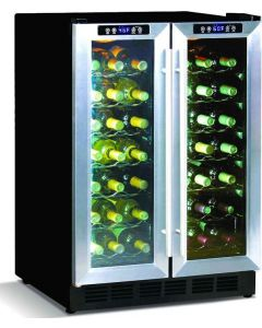 FARFALLA ELECTRIC WINE COOLER FWC-2D42
