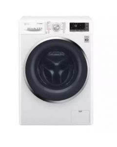 LG FRONT LOAD WASHER (TWINWASH)