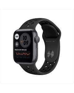 APPLE WATCH NIKE SE GPS S-GREY MYYF2ZP/A