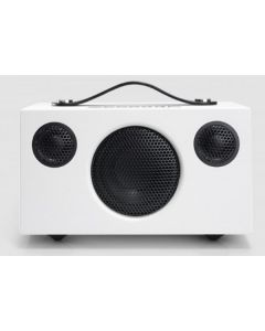 AUDIO PRO BLUETOOTH SPEAKER ADDON T3 WHITE