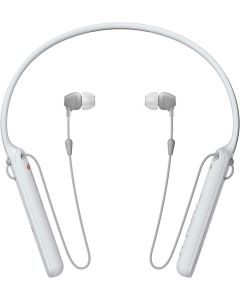 SONY EARBUD HEADSET WI-C400/WHITE
