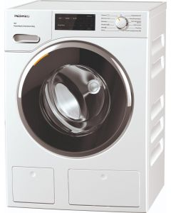 MIELE FRONT LOAD WASHER WWI860WCS